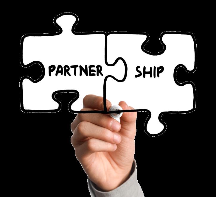 Iblesoft Inc Partners