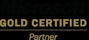 Microsoft Gold Partner - Iblesoft