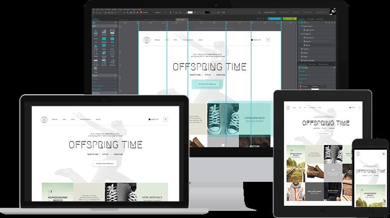 Iblesoft Inc UI/UX Design