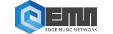 Edge Music Network Logo
