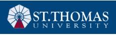 St. Thomas University - Iblesoft Portfolio