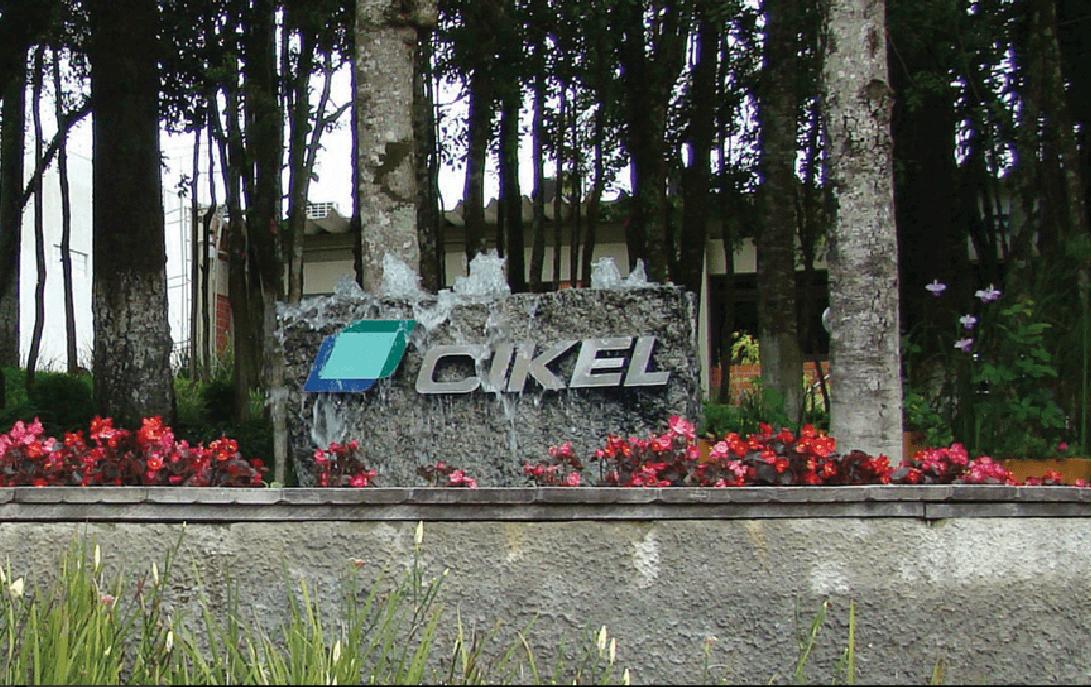 cikel group