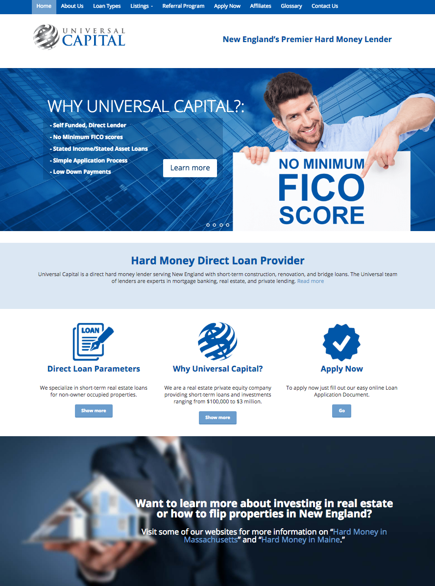 Universal Capital