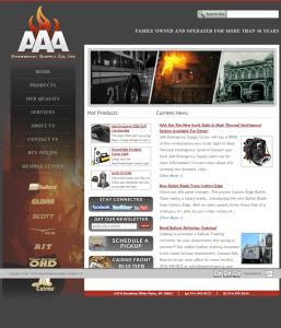 AAA Emergency Supply Co, Inc