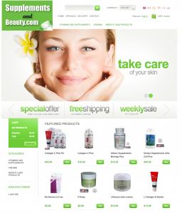 Supplements & Beauty