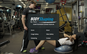 Body Shaping By Marc
