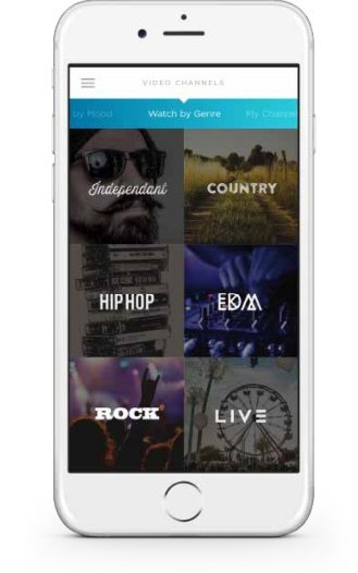 Edge Music Network - Iblesoft Portfolio