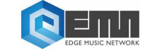 Edge Music Network Logo