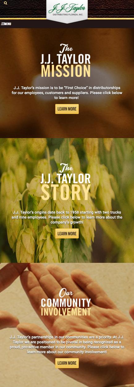 JJ Taylor