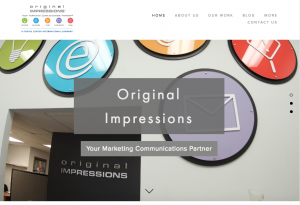 Original Impressions