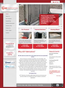 USF Fabrication