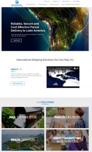 SkyPostal Solutions For International Shipping
