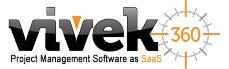 Vivek360 Logo